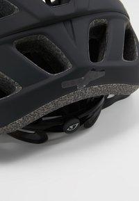 Giro - HEX - Helm - mat black - 5