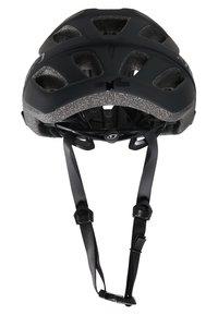 Giro - HEX - Helm - mat black - 3