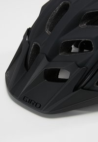 Giro - HEX - Helm - mat black - 6