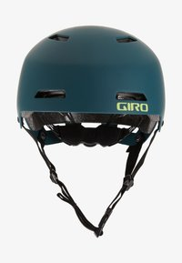 Giro - QUARTER  - Helm - matte true spruce - 1