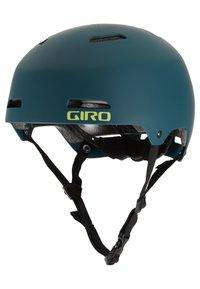 Giro - QUARTER  - Helm - matte true spruce - 0