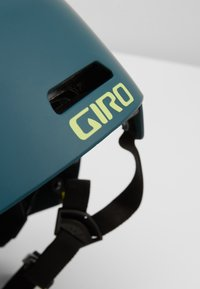 Giro - QUARTER  - Helm - matte true spruce - 2