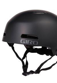 Giro - QUARTER  - Helm - matte black - 6