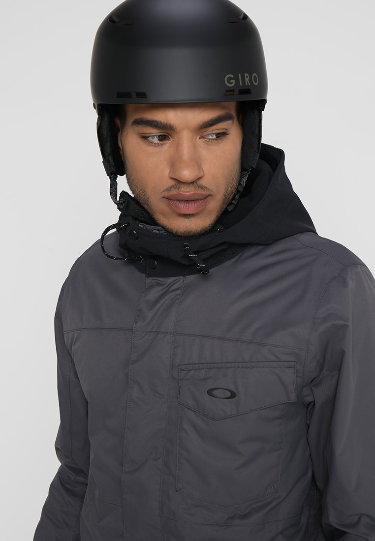 Giro - EMERGE MIPS - Helmet - matte black/olive