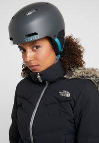 Giro - LEDGE MIPS - Helmet - matte charcoal - 1