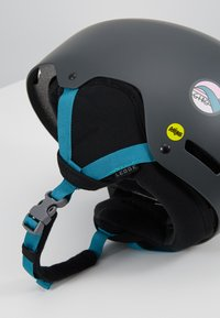 Giro - LEDGE MIPS - Helmet - matte charcoal - 5