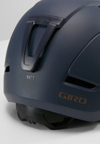 Giro - RATIO - Casque - matte midnight