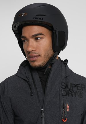 RATIO - Helm - matte black