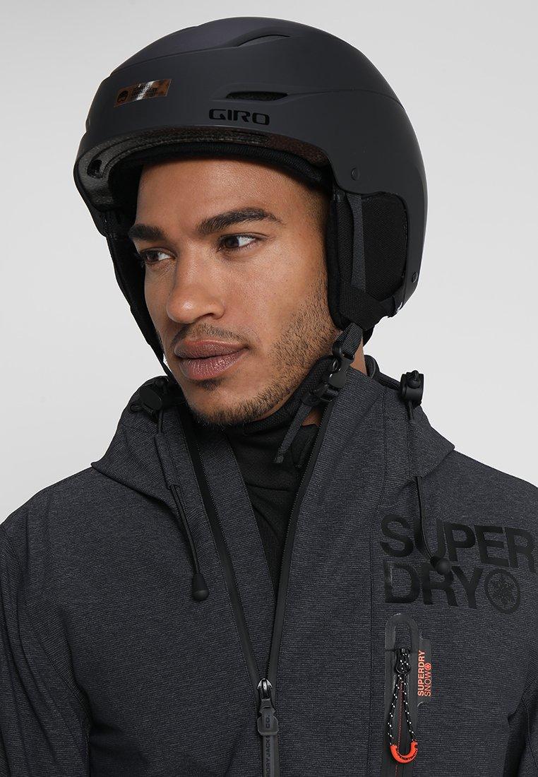 Giro - RATIO - Helmet - matte black