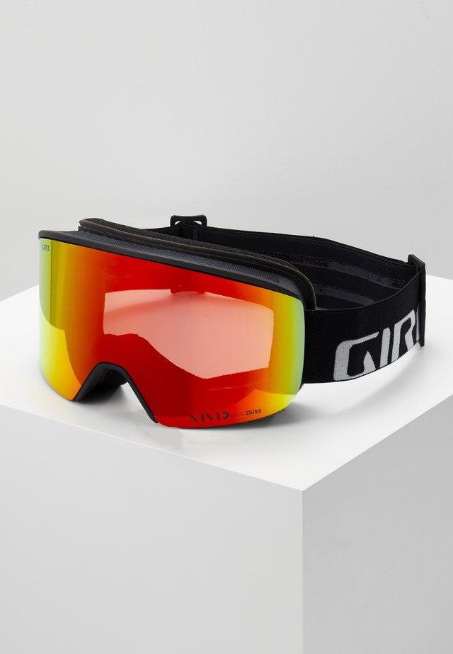 AXIS - Skidglasögon - black