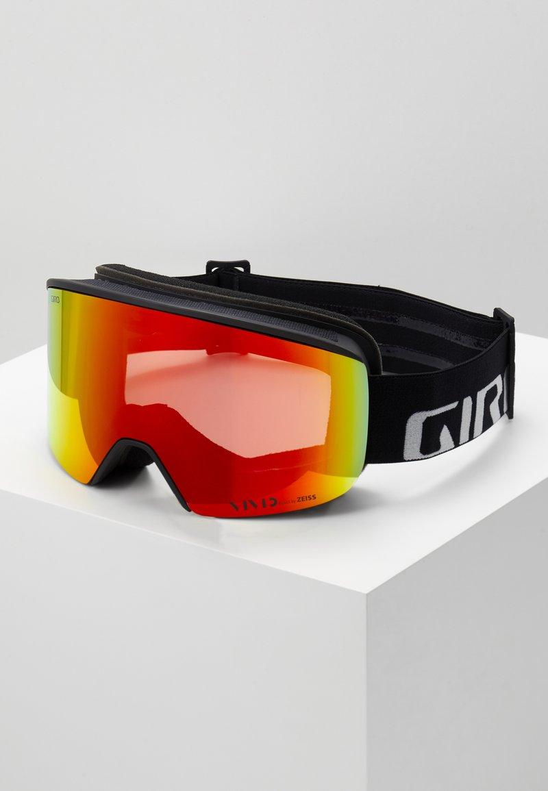 Giro - AXIS - Lyžařské brýle - black