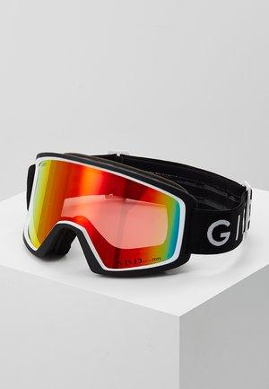 BLOK - Ski goggles - black core