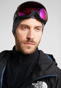 Giro - FACET - Skibrille - black/purple - 1