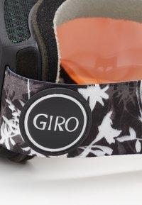 Giro - FACET - Skibrille - black/purple - 3