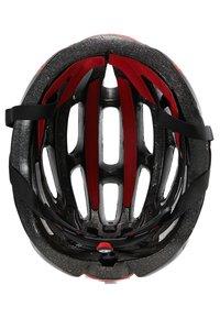 Giro - FORAY - Helm - bright red/black - 4
