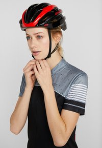 Giro - FORAY - Helm - bright red/black - 1
