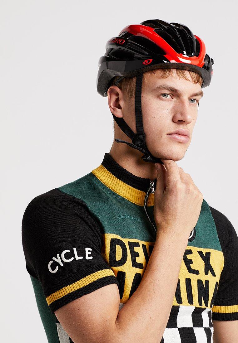 Giro - FORAY - Helm - bright red/black