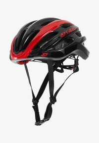 Giro - FORAY - Helm - bright red/black - 2