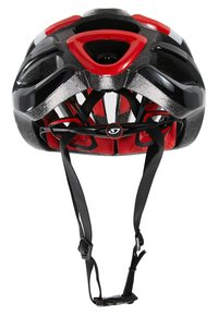 Giro - FORAY - Helm - bright red/black - 3