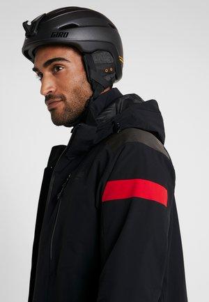 ZONE MIPS - Helmet - matte graphite