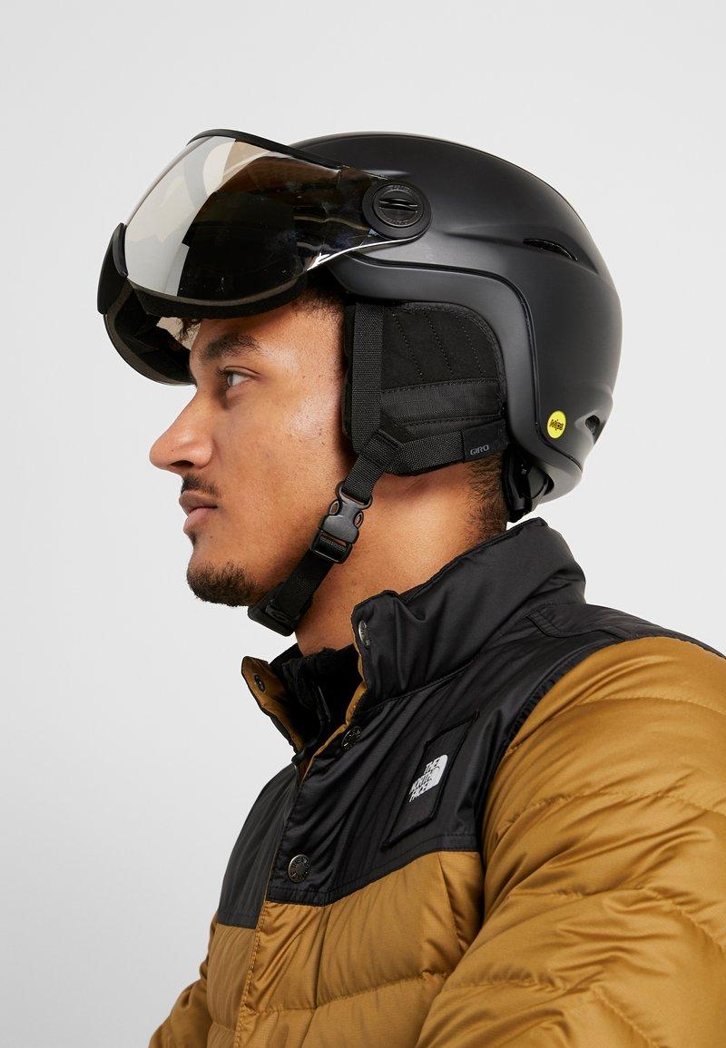 Giro - VUE MIPS - Helm - matte black