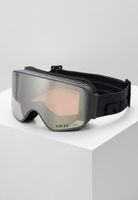 Giro - METHOD - Masque de ski - grey - 0