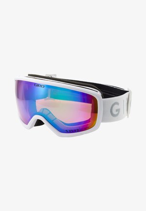 RINGO - Lyžařské brýle - white core light/pink
