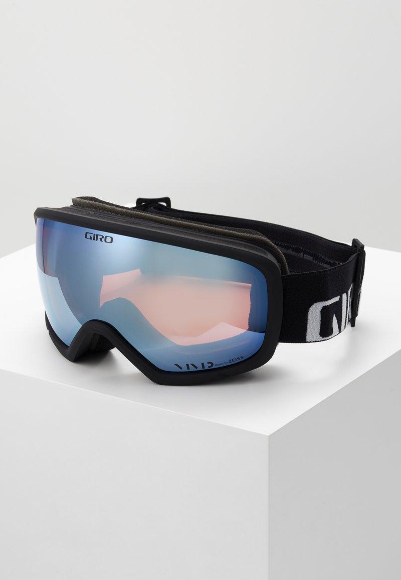 Giro - RINGO - Ski goggles - black/blue