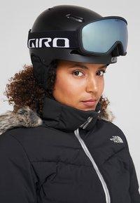 Giro - RINGO - Ski goggles - black/blue - 4