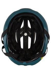 Giro - AGILIS MIPS - Helm - matte true spruce diffuser - 4