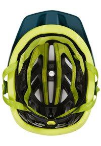 Giro - RADIX MIPS - Helm - matte true spruce/citron - 3