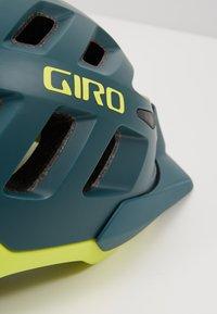 Giro - RADIX MIPS - Helm - matte true spruce/citron - 4