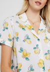 Gilly Hicks - SLEEP - Maglia del pigiama - white