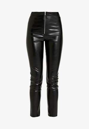 MIRANDA TROUSER - Leggings - black