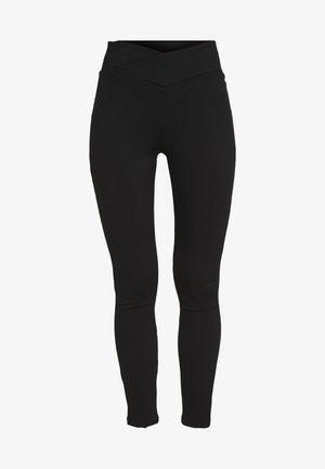 MIA - Leggings - black