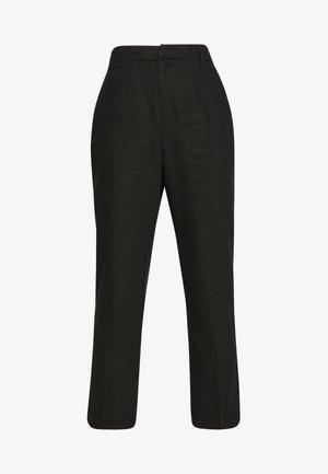 LISA  - Trousers - black