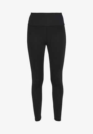 SAMANTHA HIGHWAIST YOGA - Leggings - Trousers - black