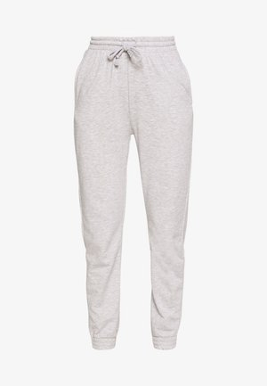 ABIGAIL - Trainingsbroek - grey melange