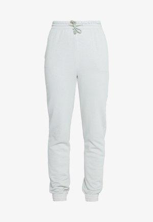 ABIGAIL - Teplákové kalhoty - green