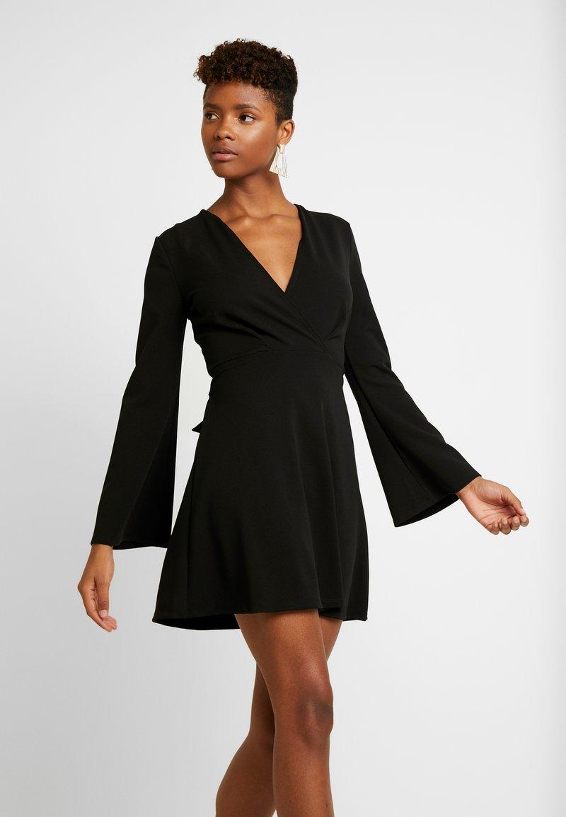 Gina Tricot - Day dress - black
