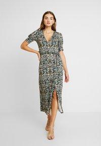 Gina Tricot - IDA WRAP DRESS - Robe d'été - nouveau - 2