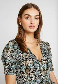 Gina Tricot - IDA WRAP DRESS - Robe d'été - nouveau - 4