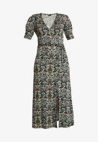 Gina Tricot - IDA WRAP DRESS - Robe d'été - nouveau - 5