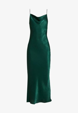 EXCLUSIVE SANDY SLIP DRESS - Vestido informal - pine grove