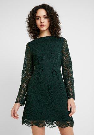 EXCLUSIVE LUCY DRESS - Robe de soirée - pine grove