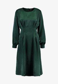 Gina Tricot - EXCLUSIVE SANDRA DRESS - Day dress - pine grove - 5