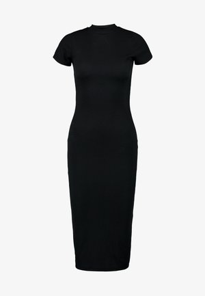 HEIDI DRESS - Shift dress - black