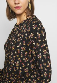 Gina Tricot - ELLEN DRESS - Robe d'été - tangerine ditsy - 4