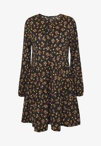 Gina Tricot - ELLEN DRESS - Robe d'été - tangerine ditsy - 3