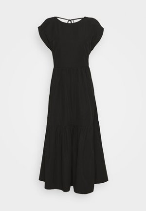ESTHER DRESS - Sukienka letnia - black